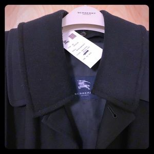 Classic Burberry Trench NWT